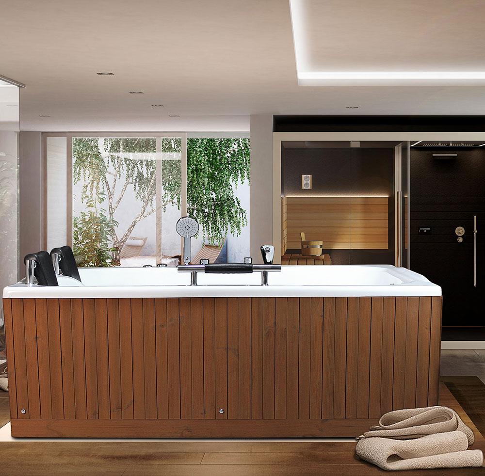 Whirlpool & Bathtub